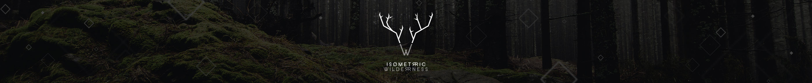 Site par Isometric Wilderness